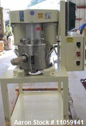 Used- Ross Model PVM-2, 2 Gallon Triple Shaft (tri-shaft) Vacuum Mixer. Mixers include anchor, disperser and emulsifier. Eac...