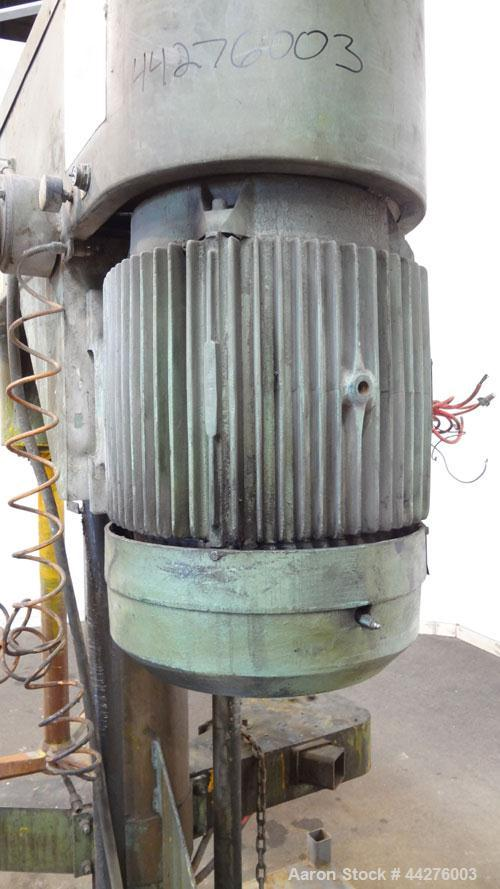 Used- Schold Variable Co-Axial Disperser