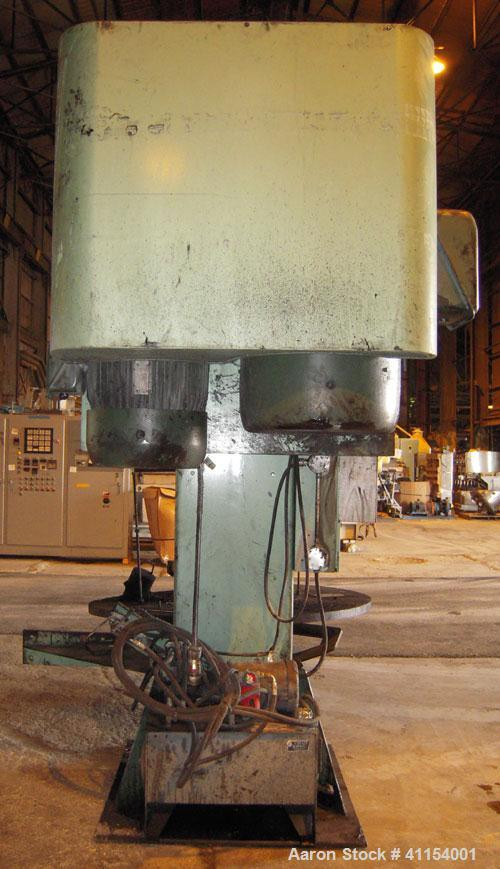 Used- ScholdDual Drive Coaxial Disperser