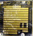 Used- Disperser. 304 Stainless steel shaft 1-3/4