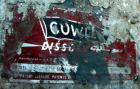 USED: Cowles dissolver, model 720VHV. 2-1/2