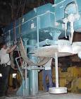 USED: Hockmeyer single shaft disperser, model HHL-II-550. 3