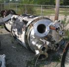 USED: Daymax mixer, model 200, 304 stainless steel. 200 gallon total capacity, 160 working. 36