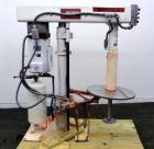 Used- Jaygo Variable High Speed High Shear Disperser, Model HS-7510. (1) 2