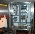Used-Jaygo Disperser, Model Special HS 1530. 15 hp, 230/460 volt, 1760 rpm vari-speed motor, 1000-2000 rpm, 2