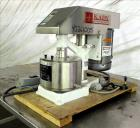 Used- Stainless Steel Kady International Top Entering Rotor-Stator High Speed Di