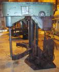 Used- Schold Disperser. 3 1/2