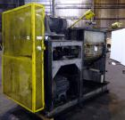 Used- Stainless Steel AMK Mixtruder, Approximately 200 Gallons