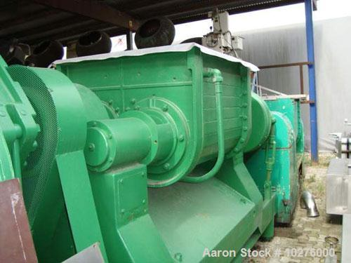 Used-Strommen Double Arm Mixer, type Universal mixer