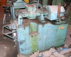 Used: Carbon Steel APV/Baker Perkins