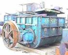 USED: Baker Perkins double sigma blade mixer, 500 gallon, size20MWOL, carbon steel. Bowl 58-1/2