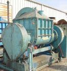 Used: Baker Perkins double arm mixer