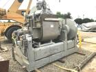 Used- JH Day 150 Gallon Double Arm/Sigma Blade Mixer