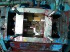 Used- Stainless Steel Double Arm Lab Mixer, .25 gallon capacity