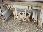 Used: Stainless Steel Werner & Pfleiderer Double Arm Mixer, Type UK1500 X 55, to