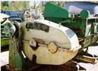 USED: Werner and Pfleiderer double arm mixer, type UK900K. Material of construction is stainless steel on product contact ar...