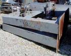 Used: Carbon Steel Gemco Double Cone