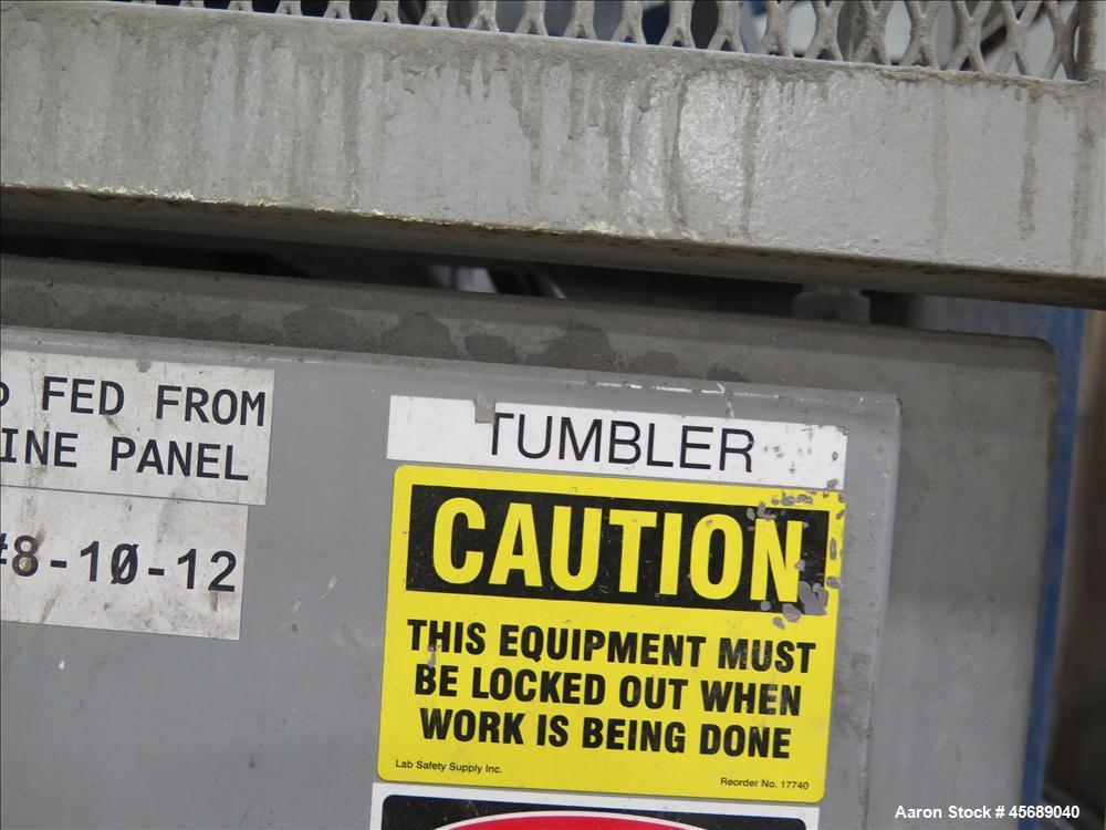 Used-Metalcraft Tote Tumbler.