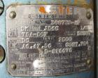 Used- Stainless Steel Atlantic Research Helicone Lab Mixer, Model 2CV