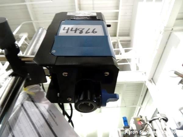 Used-Janke & Kunkel Ultra-Turrax/T-50-S1 Homogenize