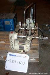 Used- Ross Inline Lab Mixer Emulsifier, Model ME400L