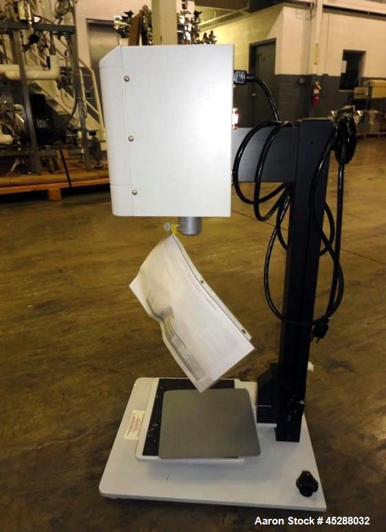 Used-Omni Homogenizer Mixer-ES/F700DS1 Mixer/Homogenizer (No Accessories)