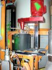 Used-Used: Kinematica Polytron lab size homo mixer, model PTDEX, stainless steel. Jacketed bowl 8