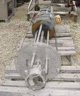 USED: Hill Mixer Inc homo mixer. Stainless steel stator and turbine. 6