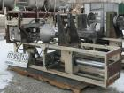 USED:Tokushu Kika Kogyo Co Homo Jettor Mixer, model T, stainlesssteel. Approx 4