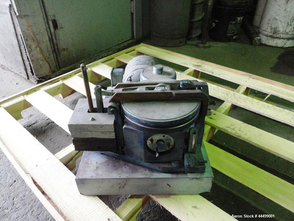 Used- Hoover Automatic Muller Model MOD