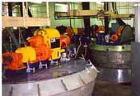 Used- Stainless Steel Nauta Mixer, Type MBX40R