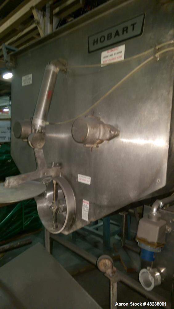 Used- Hobart Blender, Model BL-20