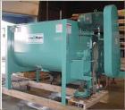 Unused-NEW Marion BPA-3672 batch mixer. 45 cubic foot mixing capacity, 3-7/16