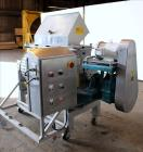 Used- Marion Mixer Paddle Mixer, Model 4PS-2748