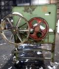 Used- Marion Paddle Mixer, Approximately 200 Cubic Feet, Carbon Steel. Non-jacketed trough 144