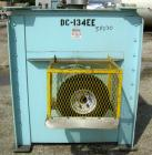 Used- National Bulk Equipment Paddle Mixer, model 25-400SP, 44 cubic feet, carbon steel. Non-jacketed trough 42-1/2
