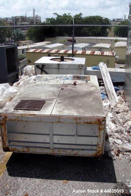 Used- Gral 75 L Control Box
