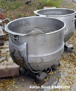 Used-AMF 340 Quart  Mixing Blade.
