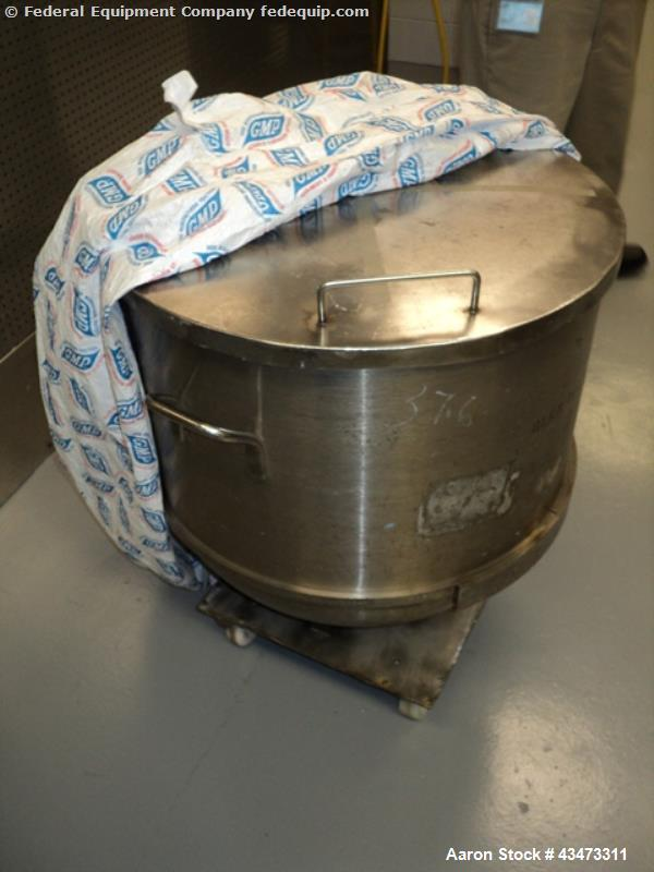 Used- AMF Glenn Mixer, Model 74-54, Serial# 227.