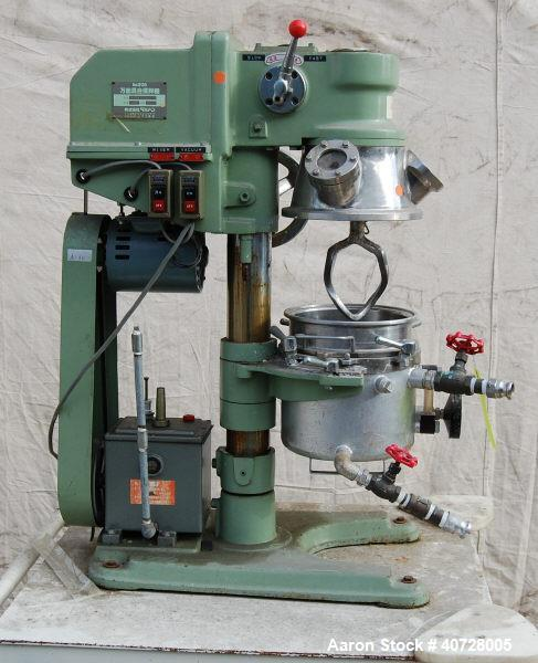 Used- Stainless Steel Dalton Mixer, model 5700