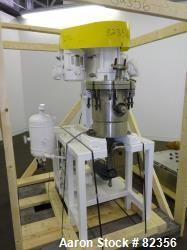 Used- Ross Versa Mixer, Model PVM2