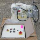 USED- Ross Versa Mixer, Model PVM-100, 304 stainless steel.  Rated for full vacuum (29.5