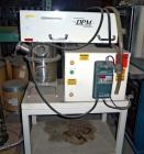Used-Ross Planetary Mixer, Model DPM-2, 2-Gallon capacity, Stainless steel, vacuum cover, Non-Jacketed mixing can, approxima...