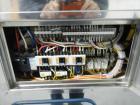Used- Stainless Steel Powrex Corportation high shear granulator, 6 liter, model FM-VG-1UP