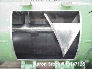 Used-Lodige Mixer