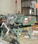 Used- Littleford Plow Mixer, Model FKM 300, 304 Stainless Steel. 6 Cubic feet working capacity, 10 total. Carbon steel jacke...