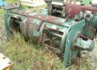 Used- Littleford Batch Type Mixer/Cooler, Model K-300, 6 Cubic Feet, Stainless Steel. 19