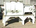 Used- Stainless Steel Lodige Plow Mixer, Type FKM600D-2MZ