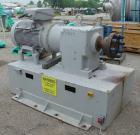 Used- Lodige (Morton Machine) Plow Mixer, Model PB 10000. 353 Cubic foot working capacity (476 total). 73