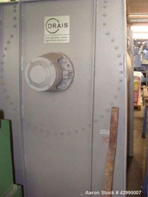 Used-Drais S 1000 Mixer